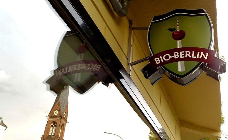 Berlin is the organic food capital of Europe. Photo: Esbjörn Guwallius/Berlinow