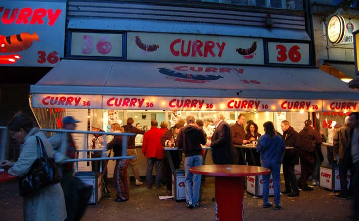 Curry 36. Foto: ilovebutter/Flickr (CC BY 2.0)