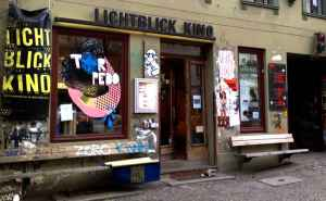Lichtblick Kino, Prenzlauer Berg, Berlin
