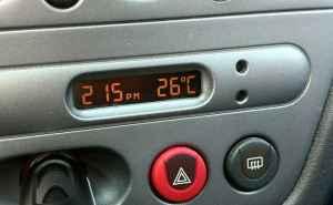 26 degrees, Berlin