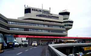 Berlin Tegel. Foto: Dr. Janos Korom/Flickr